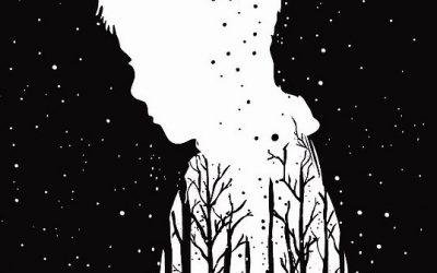 יער / מעין רוגל